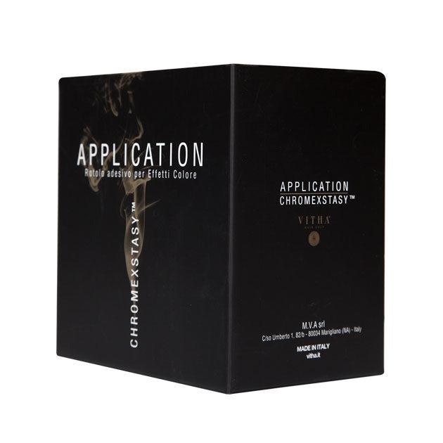 VITHA application
